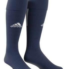Adidas Adidas Santos Soccer Sock Navy
