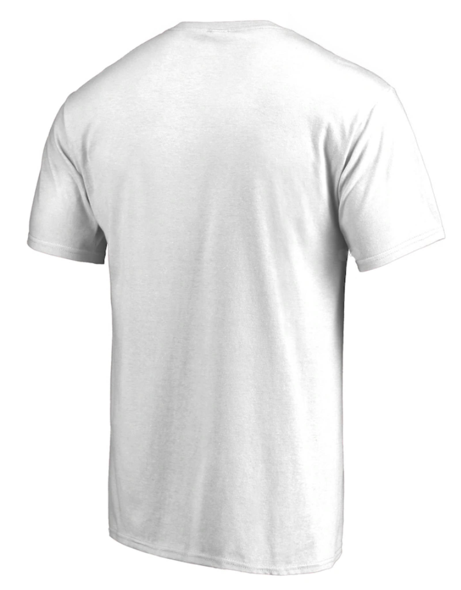 '47 Men's Rainbow Foil T-Shirt Montreal Canadiens