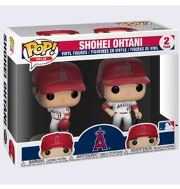 Funko POP! Figure Shohei Othani Anaheim Angels White