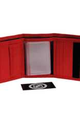 JF Sports Velcro Wallet Montreal Canadiens