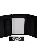 JF Sports Velcro Wallet Pittsburgh Penguins