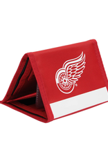 JF Sports Velcro Wallet Detroit Red Wings