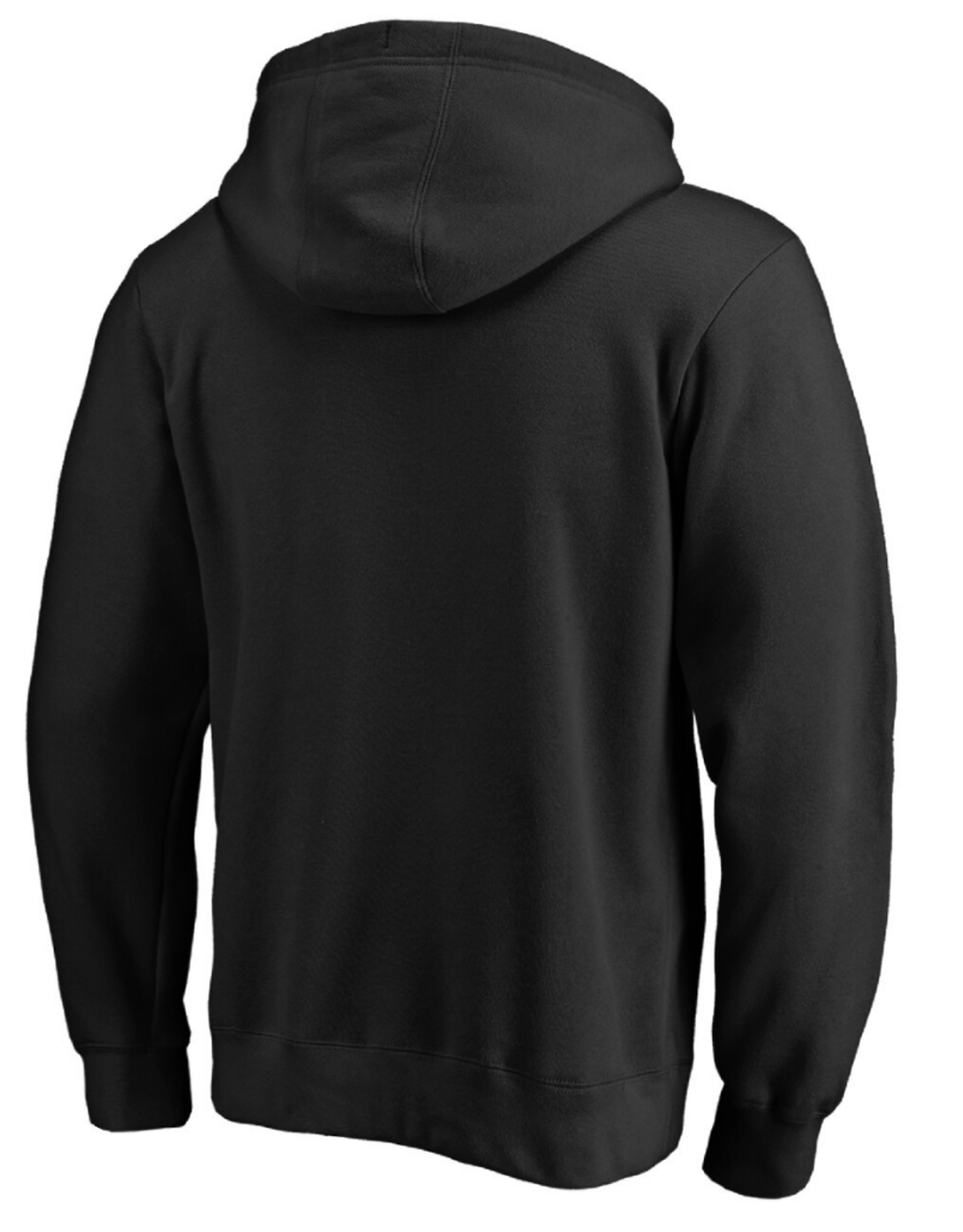 Fanatics Fanatics Men's Engage Hoodie Vegas Golden Knights Black