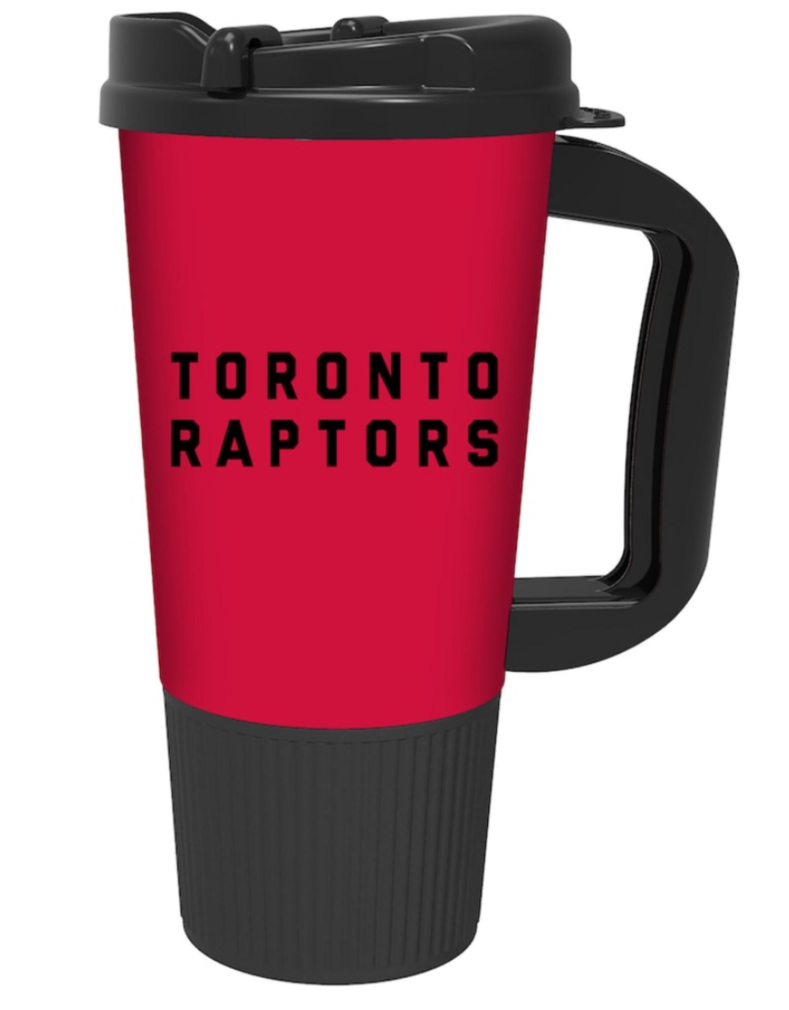 NBA Thermo Gripper Mug Toronto Raptors