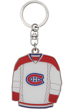 JF Sports Home/Away Keychain Montreal Canadiens