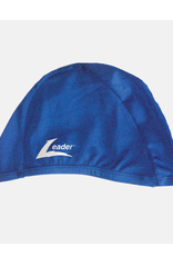 Leader Adult Match Swim Cap Royal