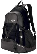 Mizuno Momentum Backpack Black