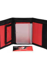 JF Sports Velcro Wallet Team Canada