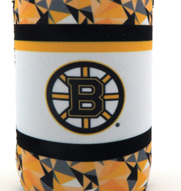JF Sports Neoprene Can Cooler Boston Bruins