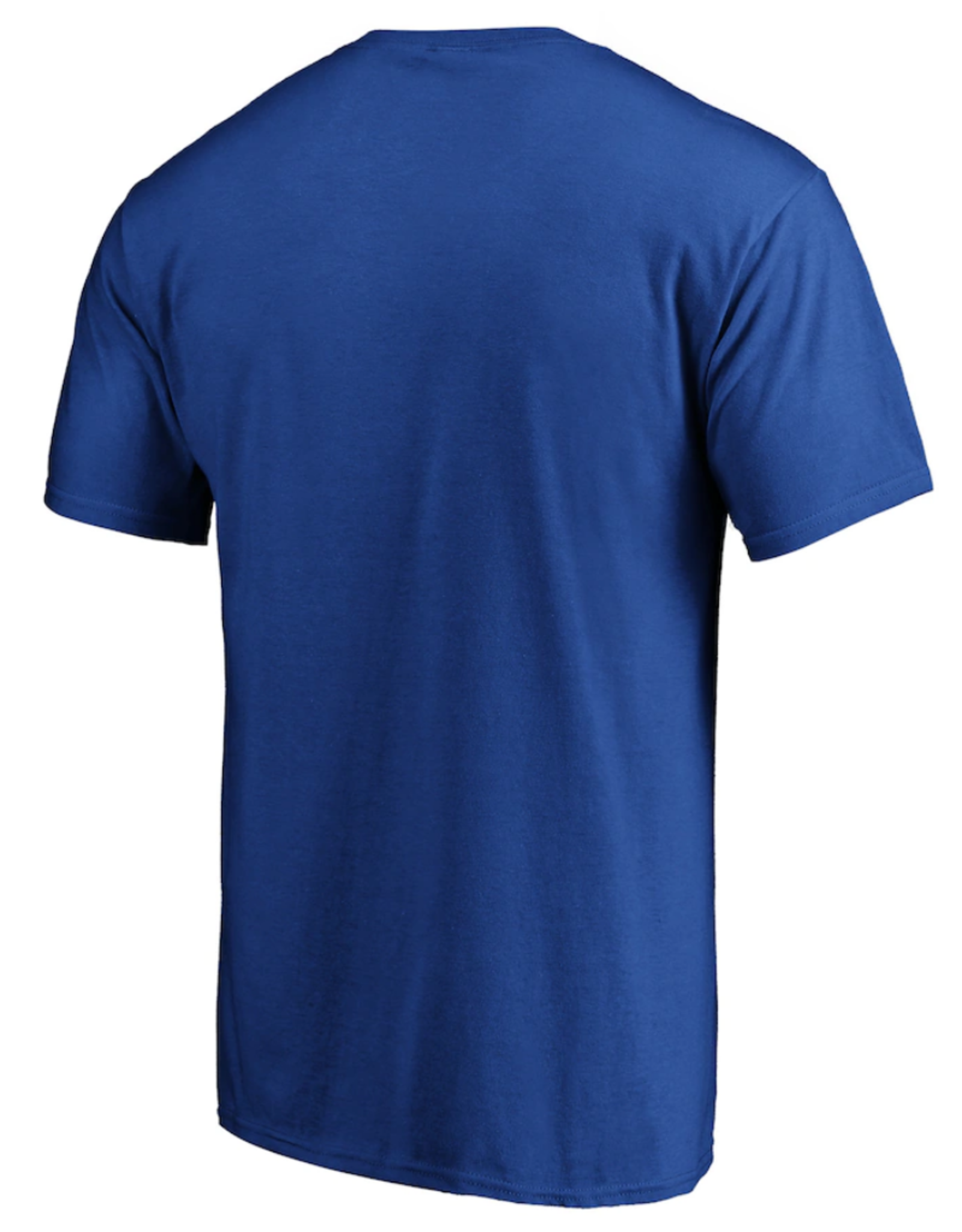 Fanatics Fanatics Men's Authentic Pro Rinkside Prime New York Islanders T-Shirt Blue