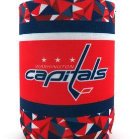 JF Sports Neoprene Can Cooler Washington Capitals