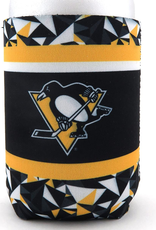 JF Sports Neoprene Can Cooler Pittsburgh Penguins