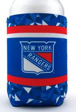 JF Sports Neoprene Can Cooler New York Rangers