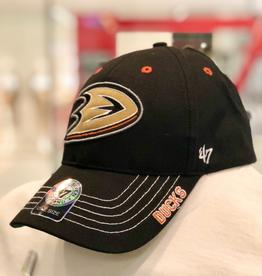 '47 Men's Magnus Hat Anaheim Ducks