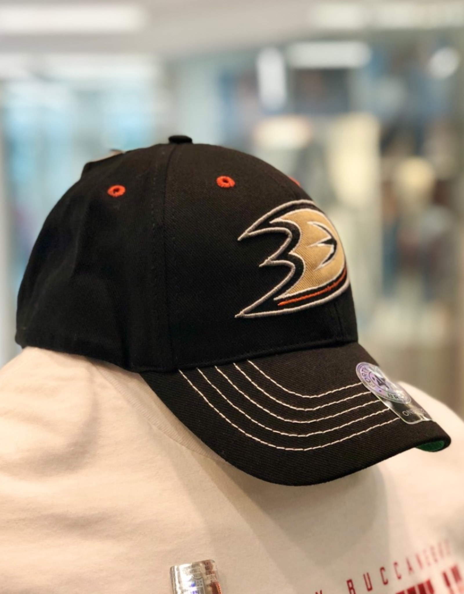 '47 Men's Magnus Adjustable Hat Anaheim Ducks