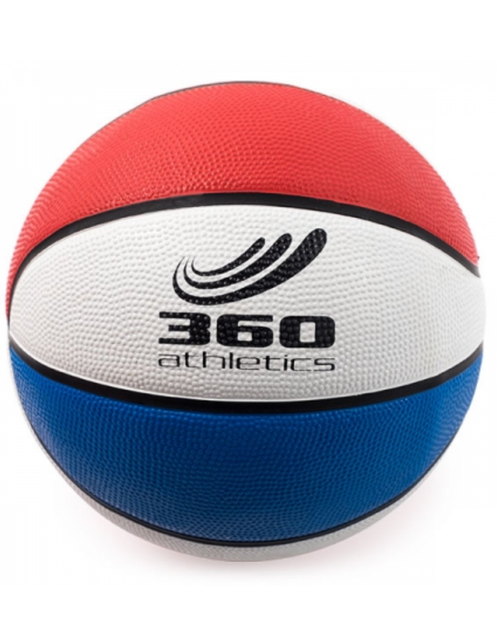 360 Athletic 360 Athletics Cellular Basketball Red White Blue Size 7