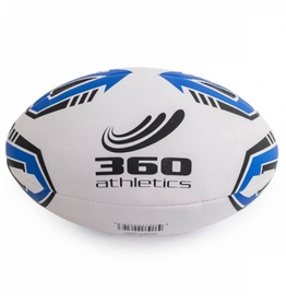360 Athletic 360 Athletics Match Rugby Ball Size 5