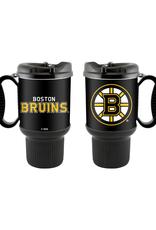 NHL 20oz Thermo Gripper Mug Boston Bruins