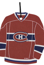 JF Sports Air Freshener Montreal Canadiens