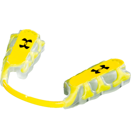 Under Armour Youth ARMOURBITE Performance Mouthpiece Yellow