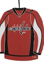 JF Sports Air Freshener Washington Capitals
