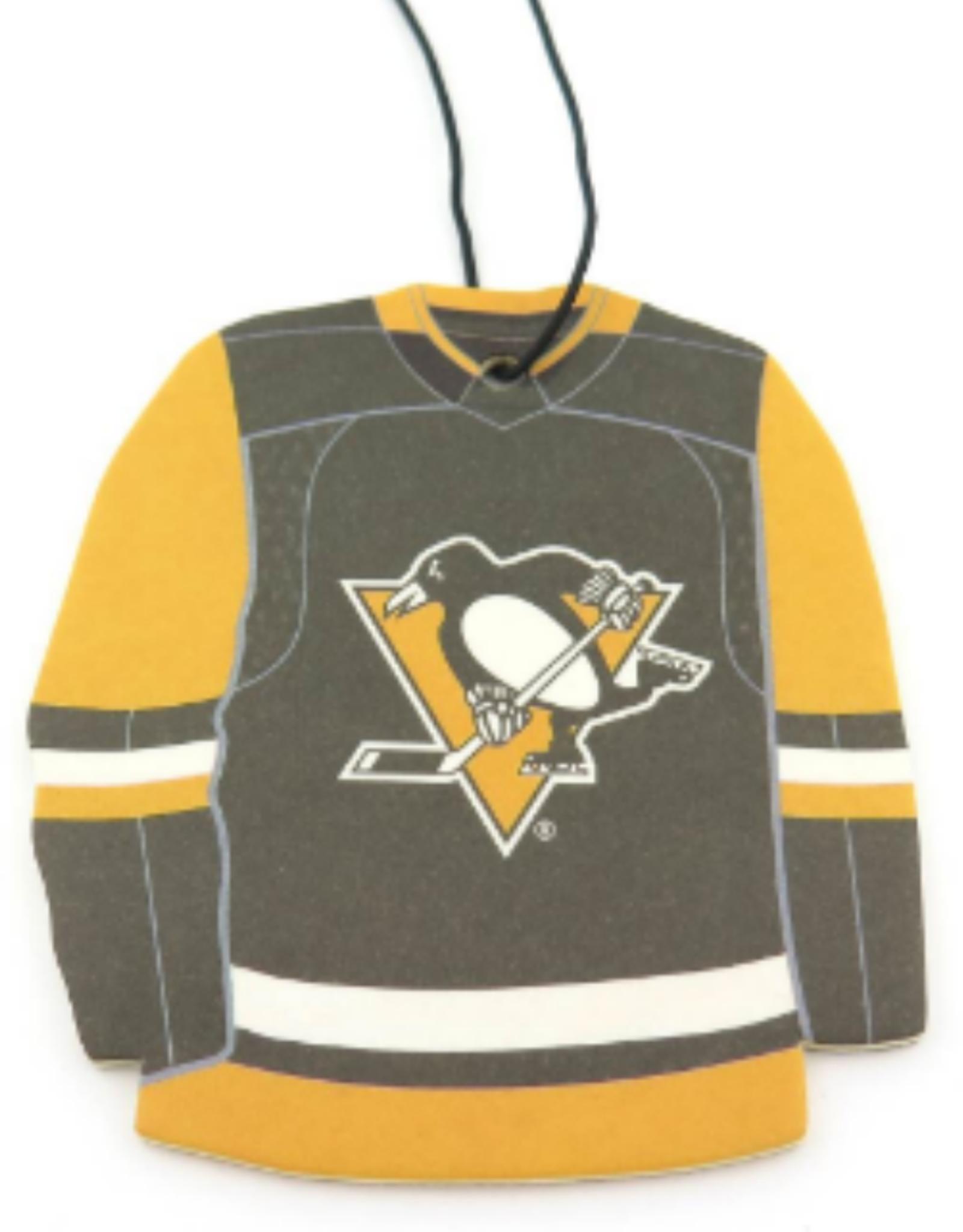 JF Sports Air Freshener Pittsburgh Penguins