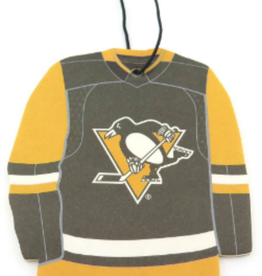 JF Sports Air Freshener Pittsburgh Penguins