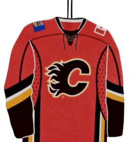 JF Sports Air Freshener Calgary Flames