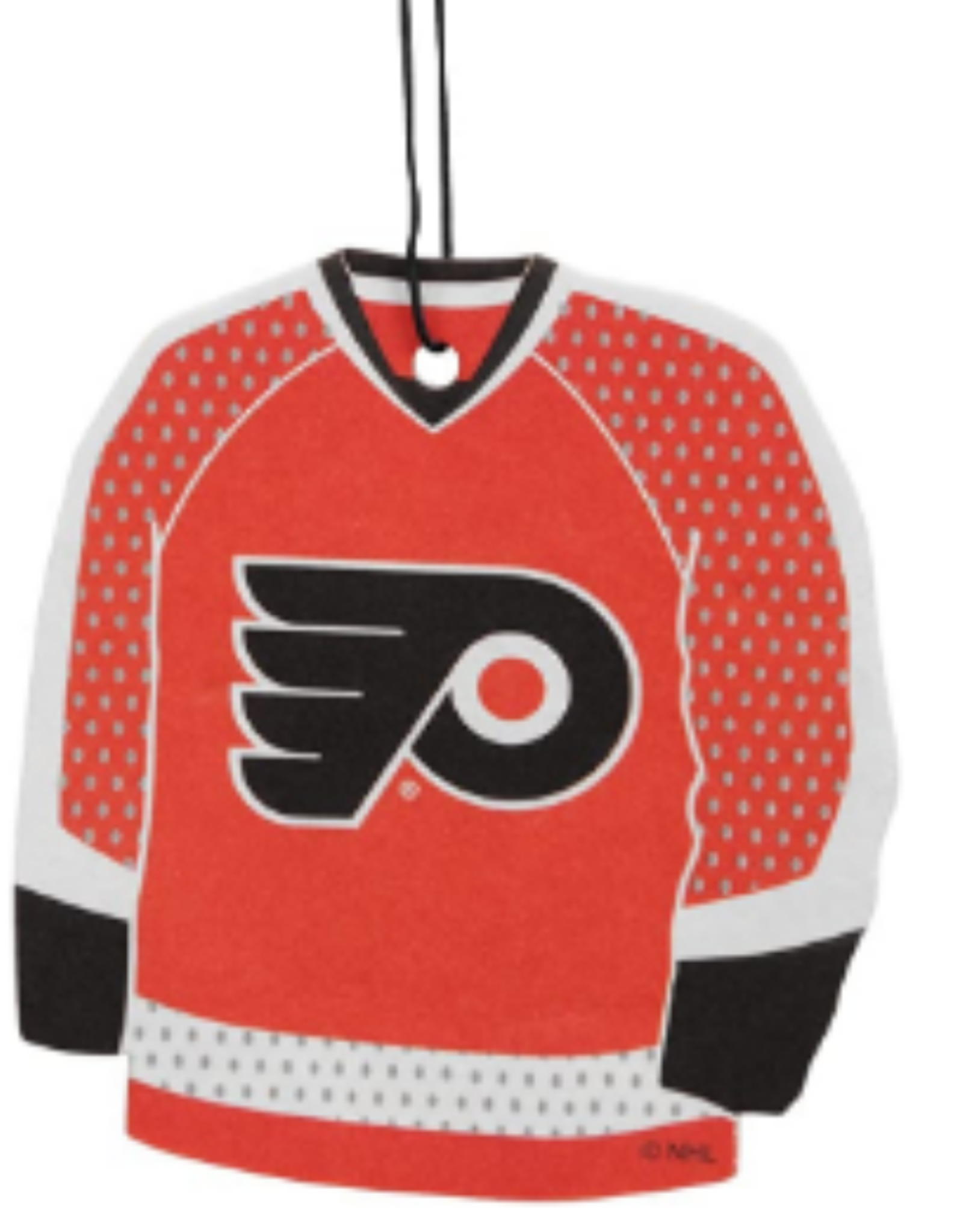 JF Sports Air Freshener Philadelphia Flyers