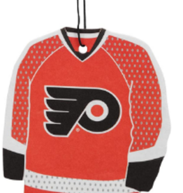 JF Sports Air Freshener Philadelphia Flyers