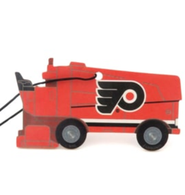JF Sports Air Freshener Zamboni Philadelphia Flyers