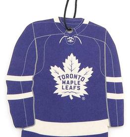 JF Sports Air Freshener Toronto Maple Leafs