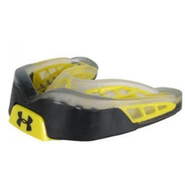 Under Amour Adult Armourbite Mouthguard Yellow