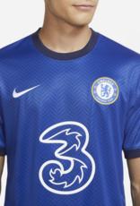 Nike Chelsea F.C. 20/21 Stadium Home Replica Jersey Blue