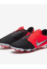 Adidas Nike Men's Phantom Venom Pro FG Soccer Cleat Laser Crimson