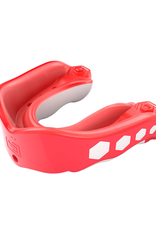 Shock Doctor Adult Gel Max Flavor Fusion Fruit Punch Mouthguard