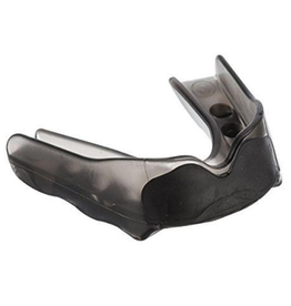 Shock Doctor Youth Pro Mouthguard Strapless Black