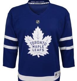 NHL Child Replica Home Jersey Toronto Maple Leafs 4/7