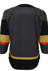 NHL Youth Premier Home Jersey Vegas Golden Knights Grey