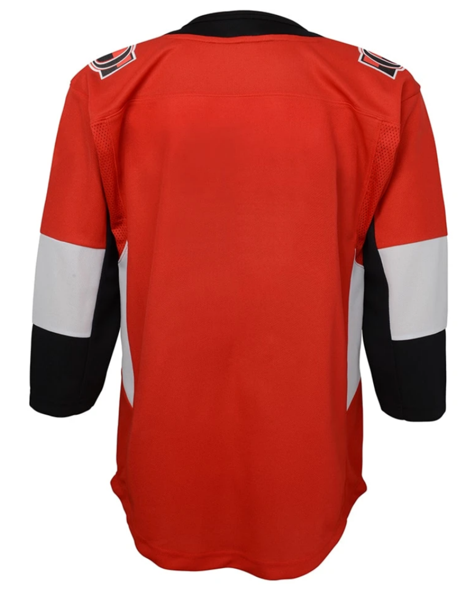 NHL Youth Premier Home Jersey Ottawa Senators Red