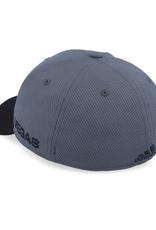 Adidas Adidas Men's Coach Flex Hat Vegas Golden Knights Grey