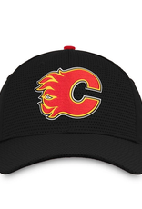 Fanatics Fanatics Men's Rinkside Stretch Hat Calgary Flames Black