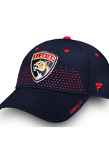 Fanatics Fanatics Men's '18 Draft Hat Florida Panthers Navy