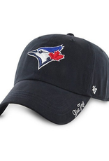 '47 Women's Miata Clean Up Adjustable Hat Toronto Blue Jays Navy