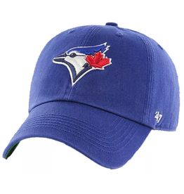 '47 Men's Franchise Fitted Hat Toronto Blue Jays Blue