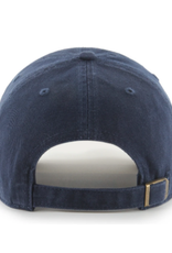 American Needle American Needle Men's Blue Line Adjustable Hat Montreal Canadiens Navy