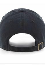 American Needle American Needle Men's Blue Line Adjustable Hat Toronto Maple Leafs Navy