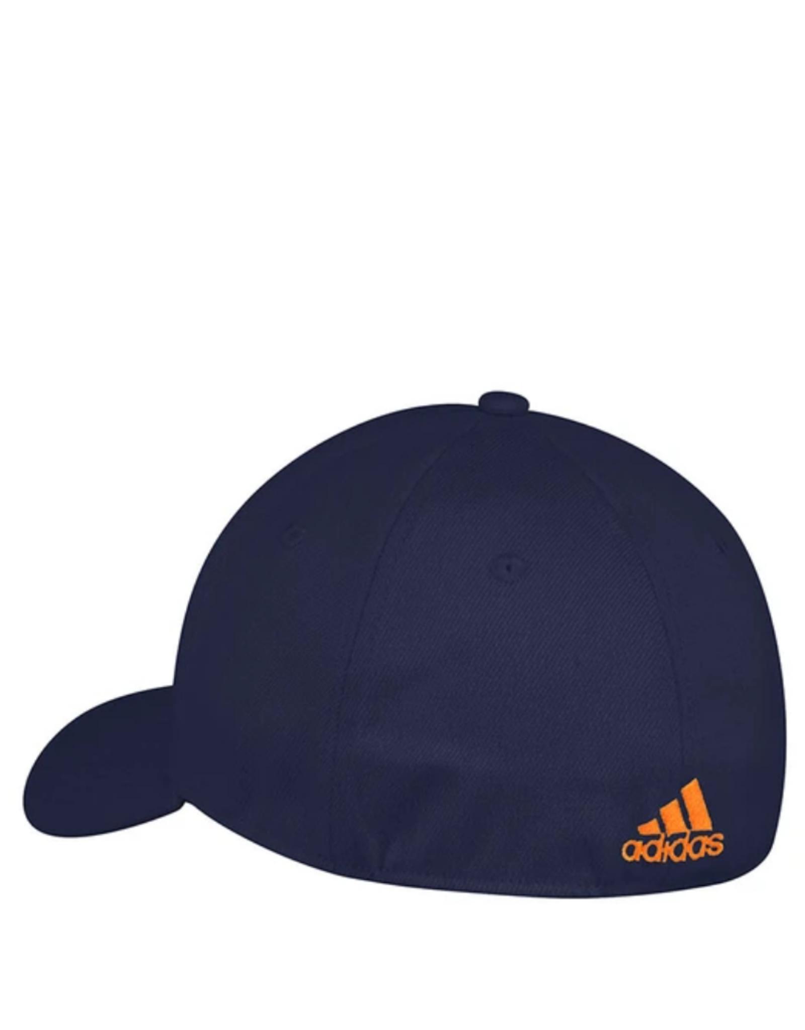 Adidas Adidas Men's Structured Flex Hat Edmonton Oilers One Size