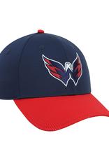 Fanatics Fanatics Men's 19' Draft Hat Washington Capitals