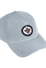 Adidas Adidas Men's Coach Stretch Fit Hat Winnipeg Jets Blue
